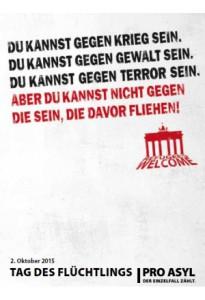 pro-asyl-kampagne