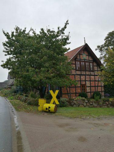 """""""100 Jahre unterwegs"""" – Etappe 6 – Gedelitz > Bankewitz (39,8 km)"""